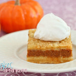 Better Than Pumpkin Pie Bars
