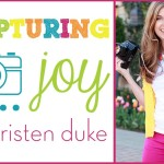 Flash Photography {Guest Post by Capturing Joy}