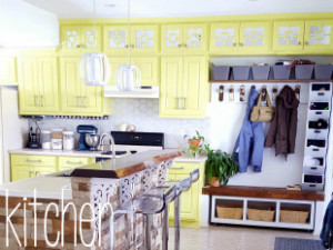 Kitchen by Reality Daydream