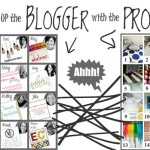 Match that BLOGGER! {Giveaway CLOSED}