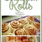 The BEST (and easiest!) Classic Cinnamon Rolls