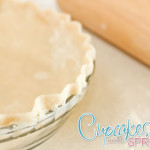 Easy Pie Crust Tutorial