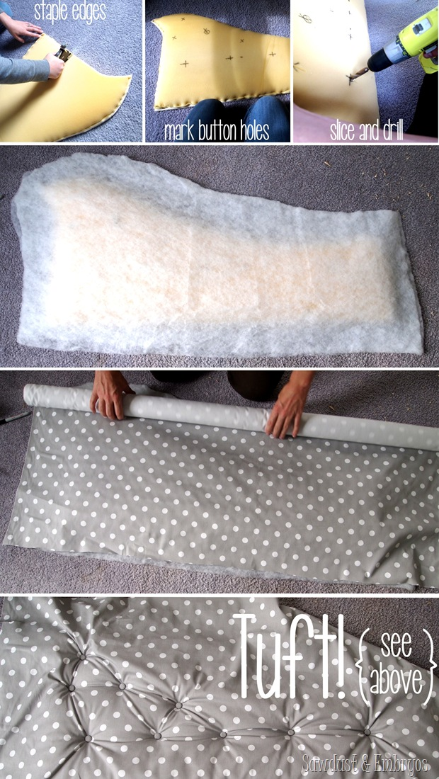 upholstering toddler beds13