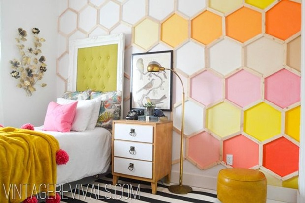 Incorporating texture, color, and wood elements into your design