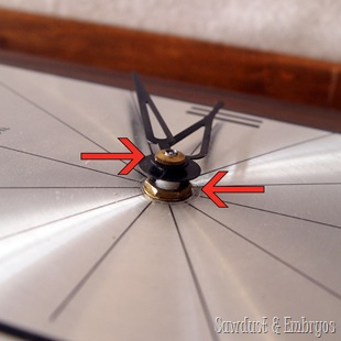 TUTORIAL ~ Repairing a clock!