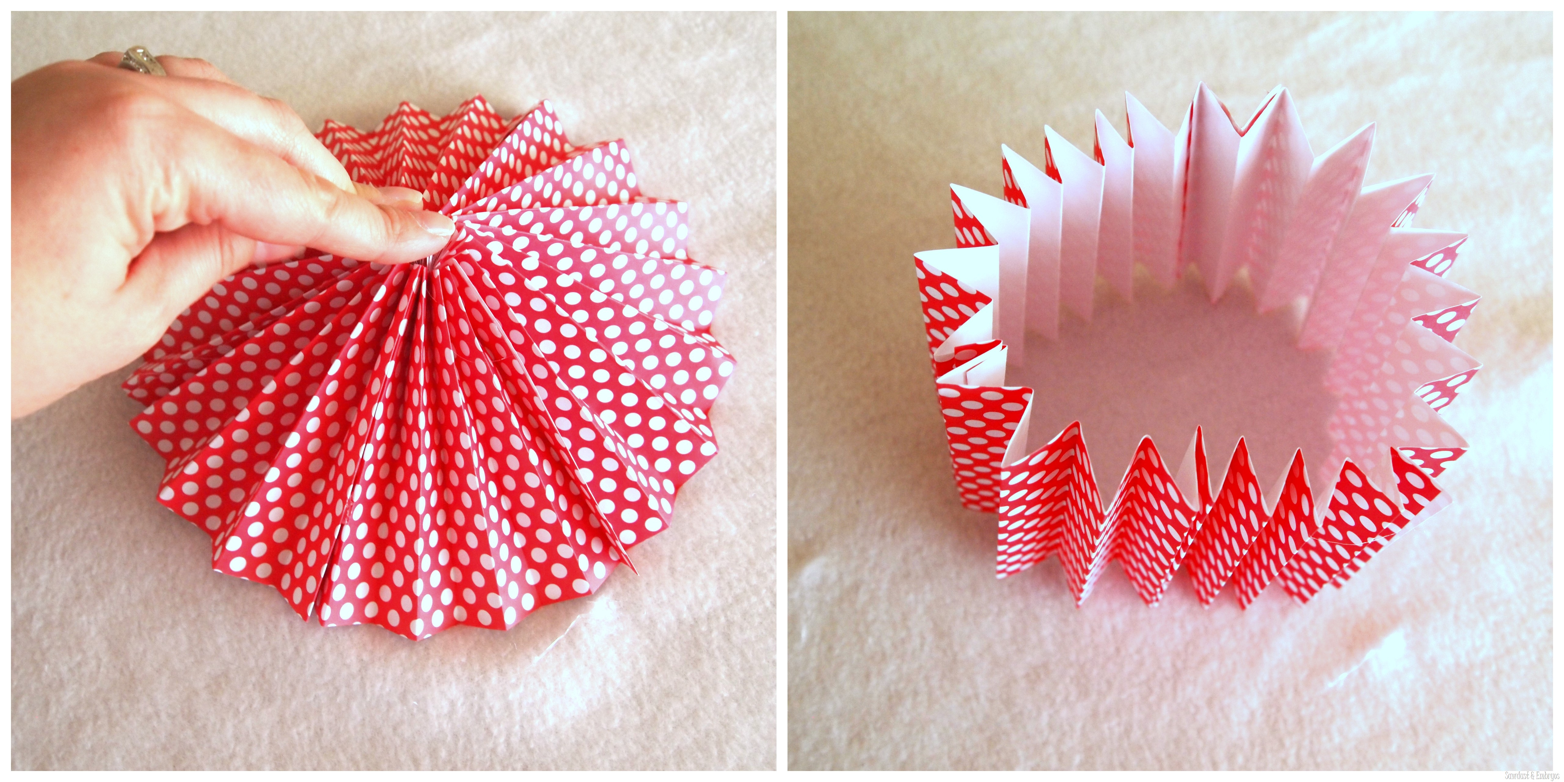 How to make scrapbook with construction paper - Make A Pinwheel Out Of Scrapbooking Paper Sawdust Embryos