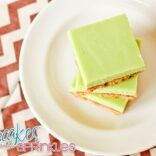 Key Lime Bars {Cupcakes w/ Sprinkles}