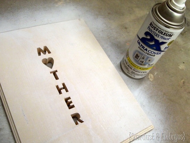 Mother's Day Gift Ideas {Sawdust and Embryos}