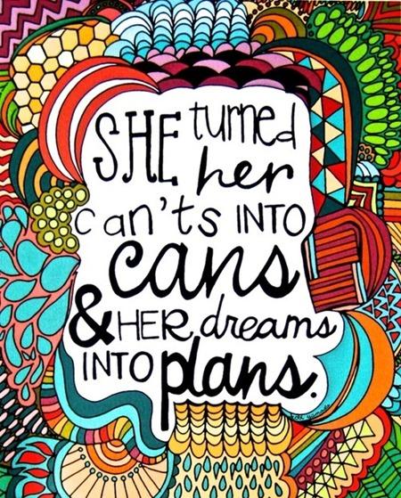 dreams-into-plans