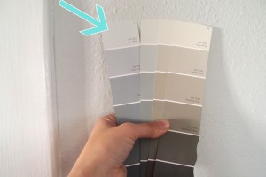Paint & Trim Updates // Dining Room