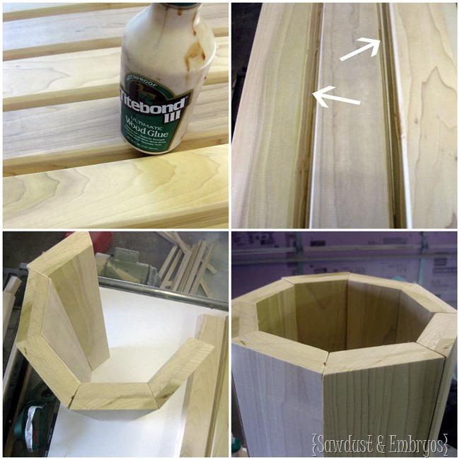 Clawfoot Table