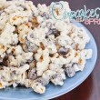 Cookies and Cream Popcorn 1