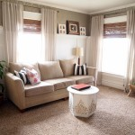 Modifying Bamboo Shades to fit your windows