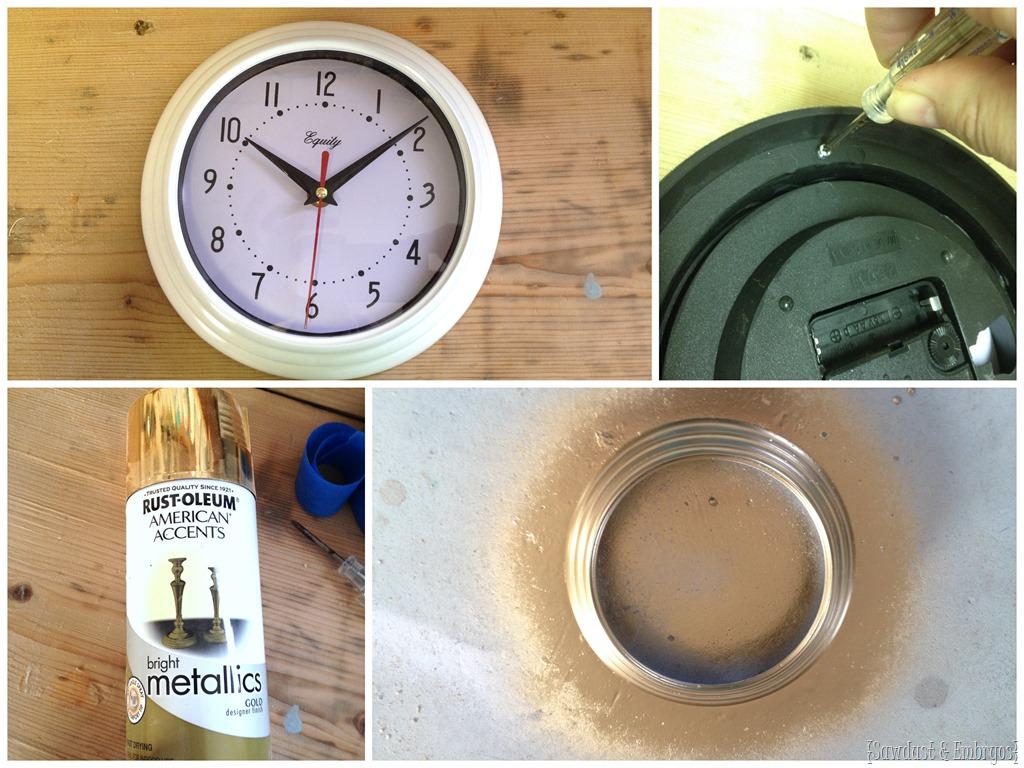 Starburst Mcm Clock1