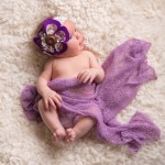 Cypress' Newborn Pics {Molly Long Photography}