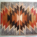 Wooden Wall Art Inspiration