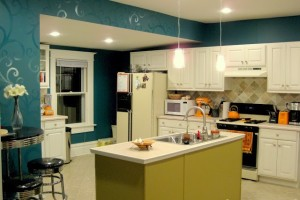 Dark-Teal-kitchen-with-white-cabinets-Sawdust-and-Embryos.jpg
