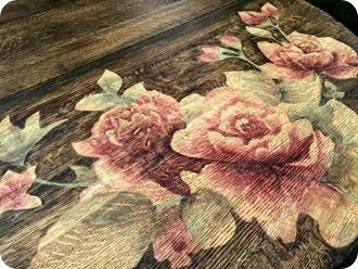Artwork-on-furniture-using-wood-stai