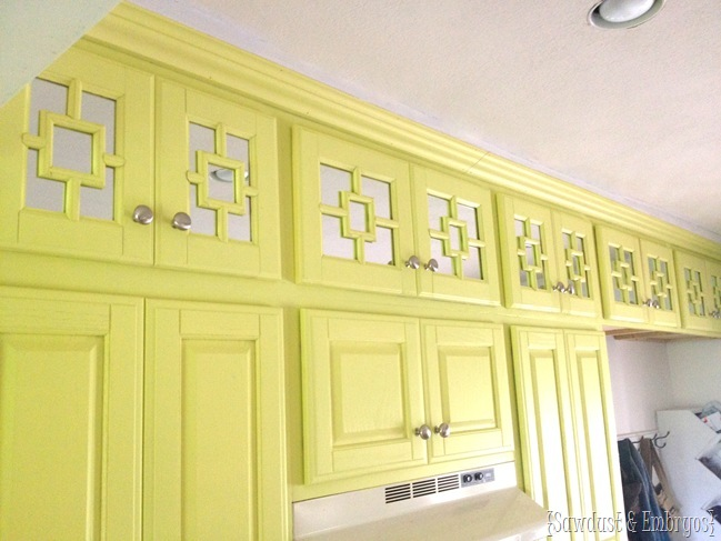 Lively yellow by Sherwin Williams