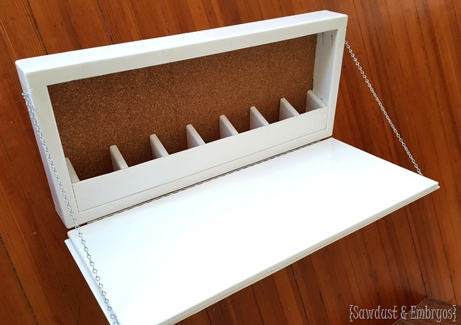 wallmounted desku0027 for kids sawdust and embryos