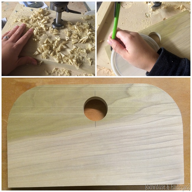 Detailed instructions on building Kid Chairs - Land of Nod Knock-offs! {Sawdust and Embryos}