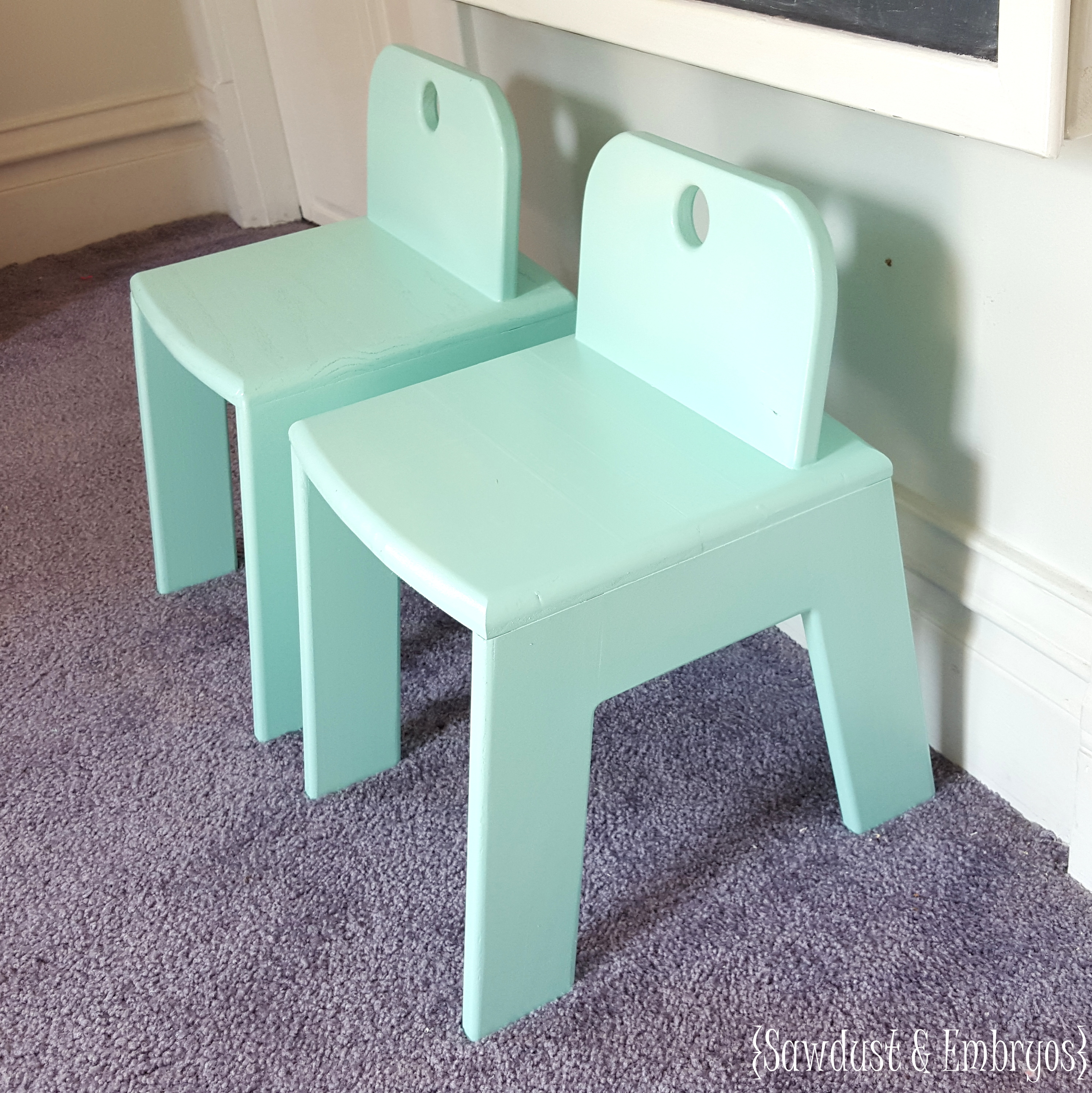 Children s Chairs Land of Nod Knock f Reality Daydream