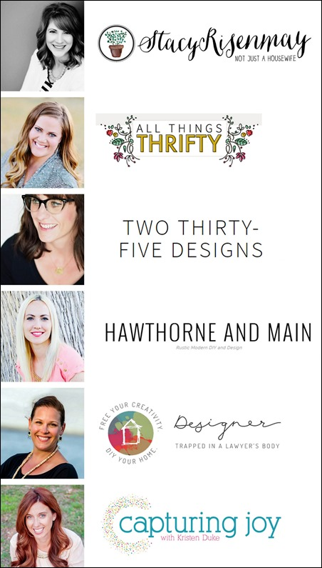 JUDGES for the Unfinished Trinket Box Contest! {Reality Daydream}