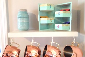 Makeover this unfinished trinket box into just about ANYTHING!
