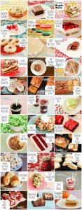 Sooooo Many AMAZING recipes!