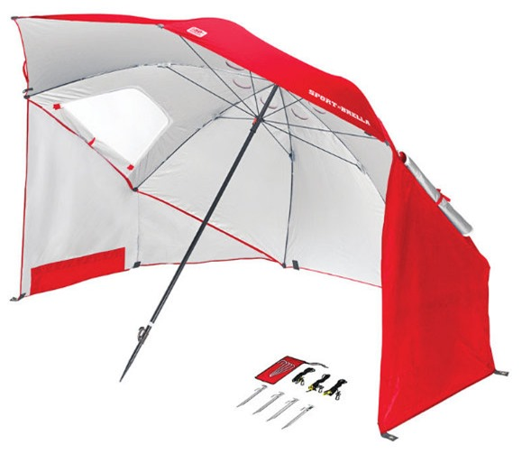 Must-haves for camping with kids and babies - Sports-brella