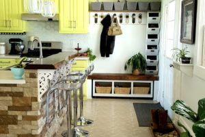 Eclectic Kitchen Reveal