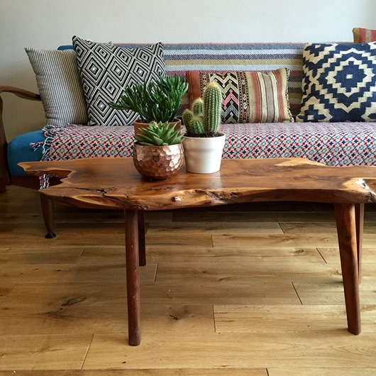 So many gorgeous and unique Live Edge design elements #inspiration