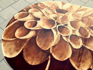Shading-with-Stain-ART-on-a-dining-Table-Reality-Daydream-768x432