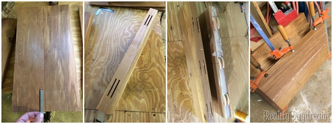 Biscuit Boards