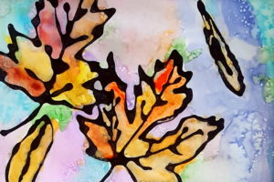 watercolor-kids-craft-falling-leaves-reality-daydream