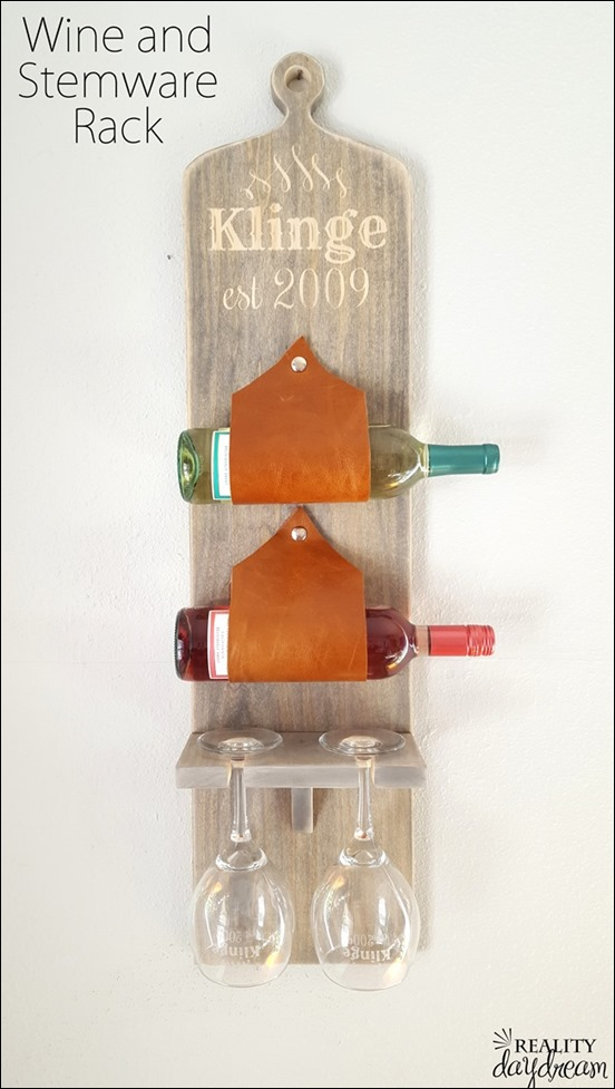 Wall-mounted-wine-and-stemware-rack...-using-leather-as-slings-Reality-Daydream_thumb