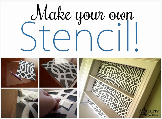 Learn How To Make A Stencil From Scratch Reality Daydream