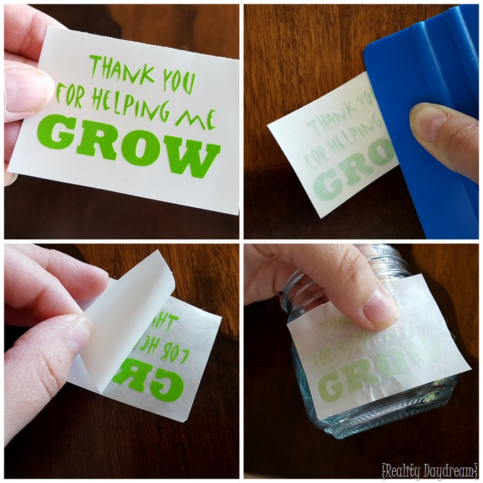 Awesome teacher appreciation gift idea
