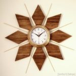 DIY-Clock-with-a-mid-century-modern-feel-Reality-Daydream.jpg