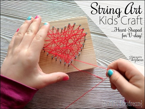 Heart-shaped-String-Art-Craft-for-Kids-perfect-for-Valentines-Day-Reality-Daydream