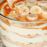 Banana Pudding Trifle Recipe