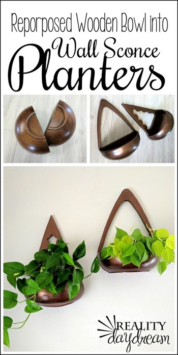 Repurposed-wooden-bowls-made-into-these-teardrop-shaped-Wall-Sconce-PLANTERS-Reality-Daydream-513x1024