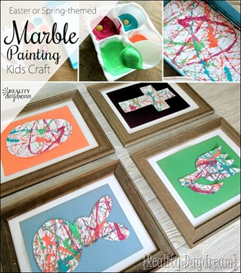 Easter-or-Spring-themed-kids-craft-idea-...MARBLE-PAINTING-Reality-Daydream