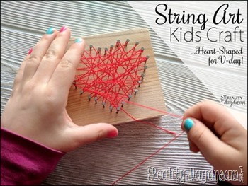 Heart-shaped-String-Art-Craft-for-Kids-perfect-for-Valentines-Day-Reality-Daydream-3