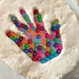 Kids Craft: Salt Dough Suncatcher