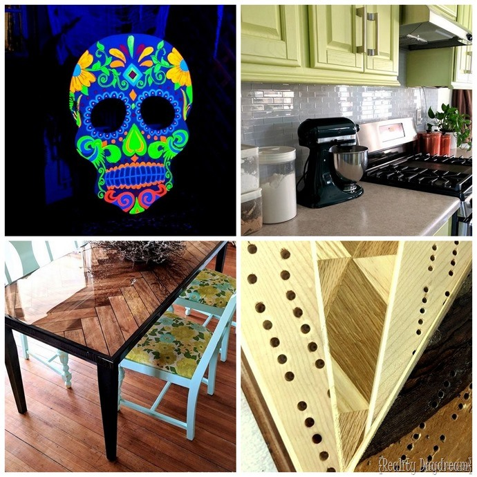 Reality Daydream Roundup of DIY Projects for 2017