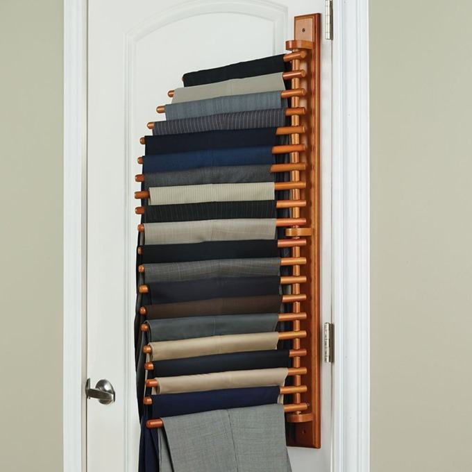 Closet Organizer Ideas For Maximizing Space {Reality Daydream}