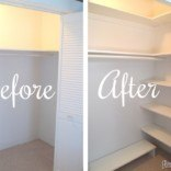 Closet Organizer Ideas for Maximizing Space