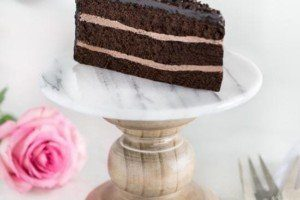 Brilliantly Creative DIY Cake Stands