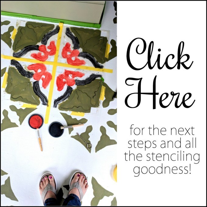 Painting Linoleum Floors The Right Way And What Supplies To Use